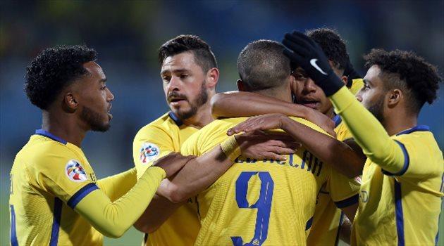 La primera decisión en la victoria después de la suspensión de la actividad futbolística ...