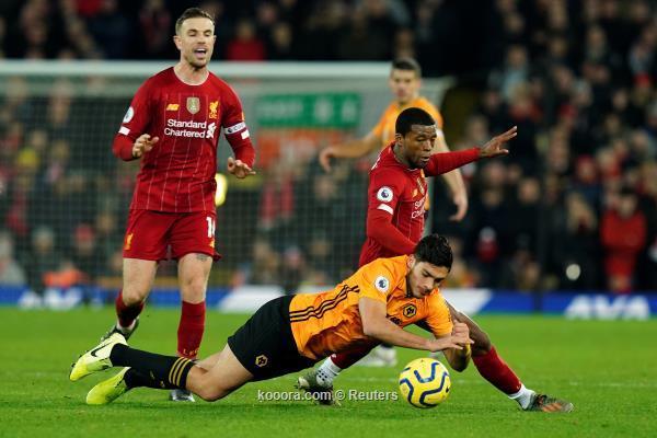 Liverpool aspira a romper la maldición del jueves contra Wolverhampton-Cowoura