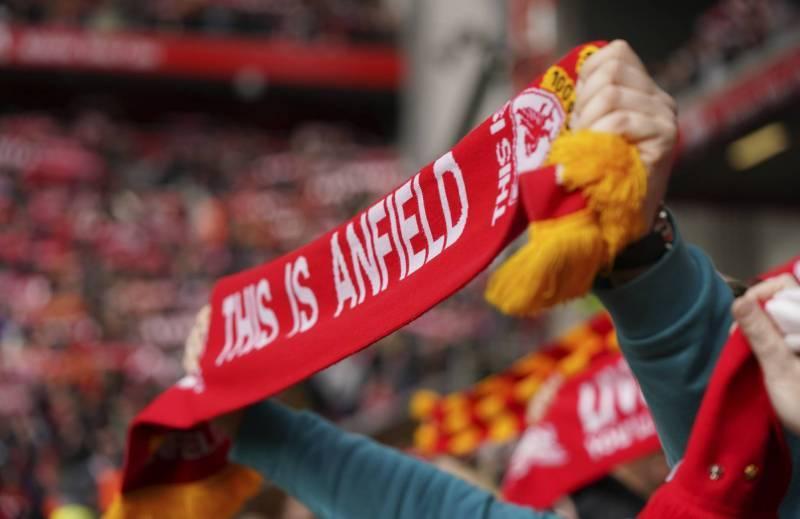 Liverpool necesita calor de Anfield contra el Atlético de Madrid