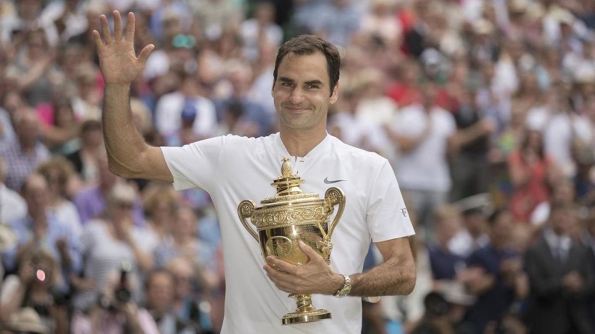 Los jugadores reaccionan a la cancelación de Wimbledon