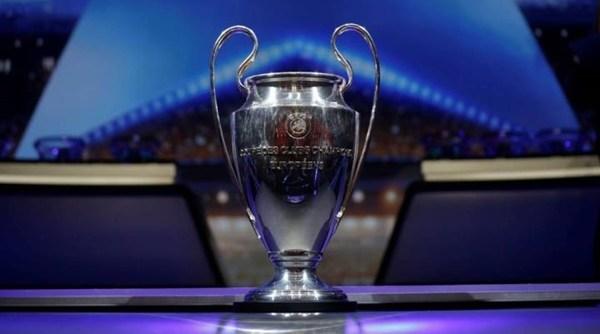 Manchester City pospuso Real Madrid y Juventus vs Lyon
