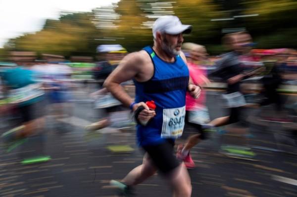 Maratón de Berlín cancelado debido al virus Corona
