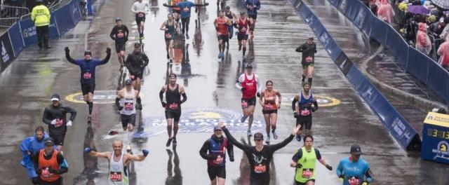 Maratón de Boston pospuesto al 14 de septiembre debido a temores de Corona