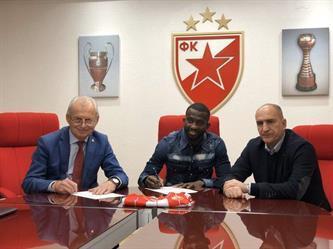 Marfileño Sanogo se une al jugador de Al Hilal - números