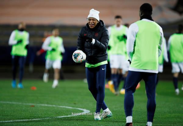 Mbappe: Cristiano me inspira ... Es demasiado tarde para repetir el ...