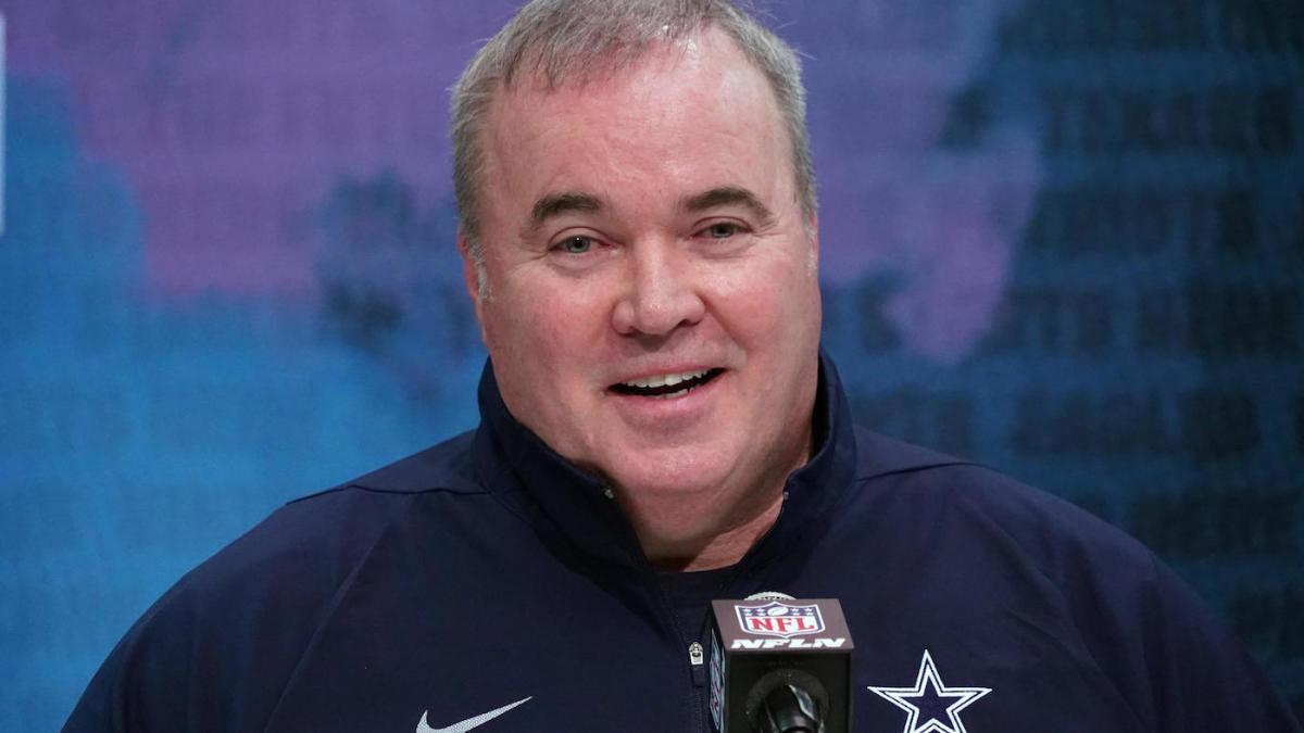 McCarthy: 'Jugadores sobre esquema' en DAL