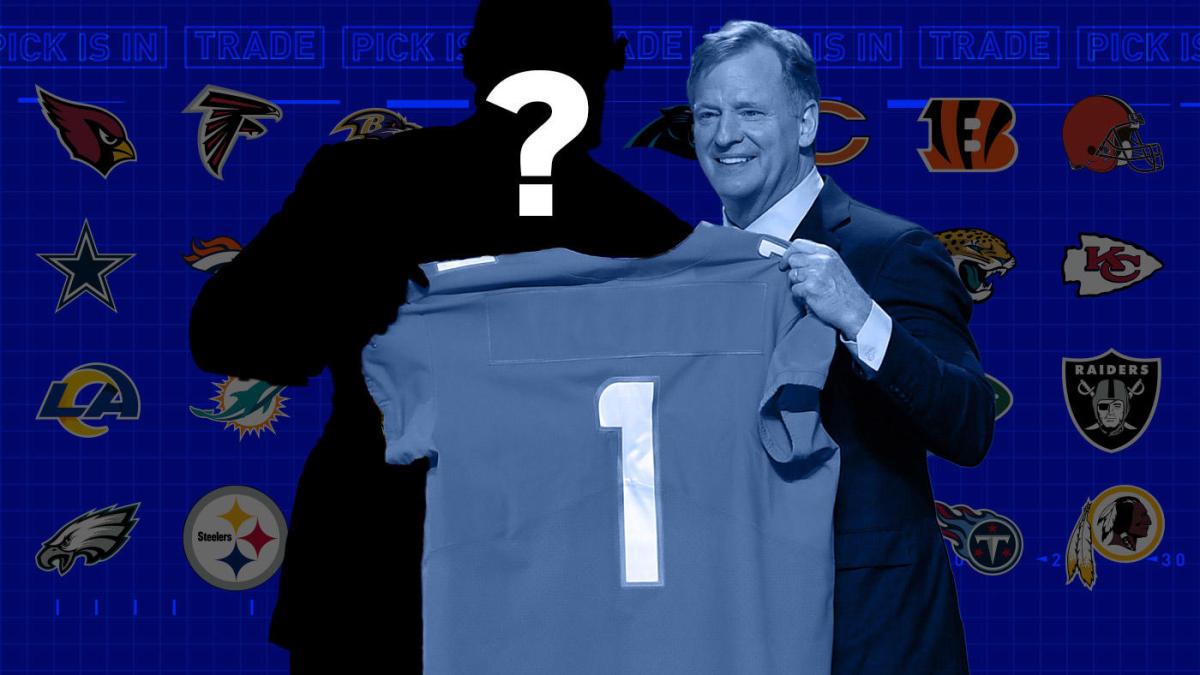Mejor selección de draft de la NFL para los 32 equipos