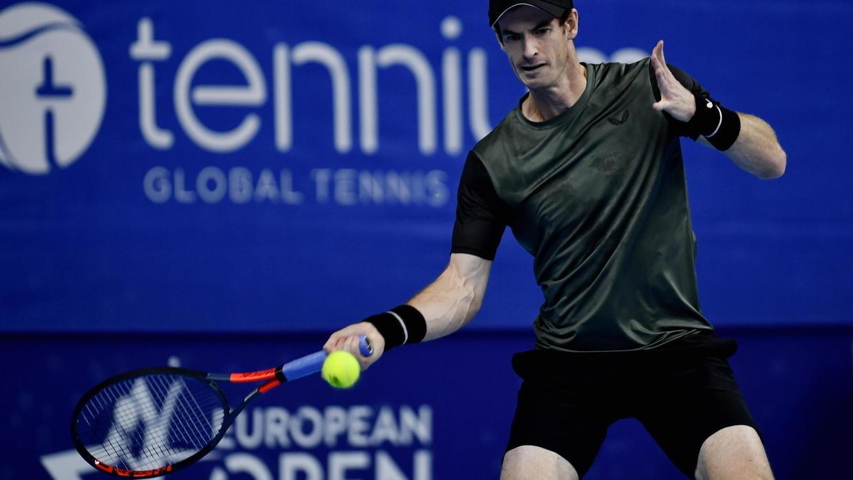 Murray advierte contra un rápido regreso a las competiciones debido a ...