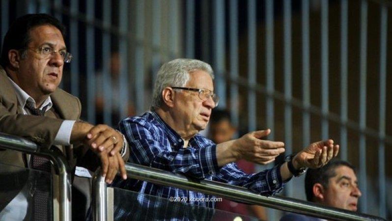 Murtada Mansour se burla de la decisión de la Federación Egipcia - Kawoura