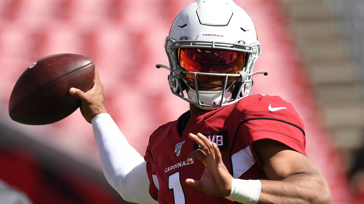 NFL win total 2020: Cardinals over 10.5