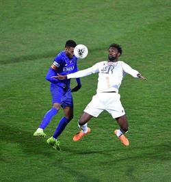 Noticias 24 | Al-Hilal empató con jóvenes sin goles
