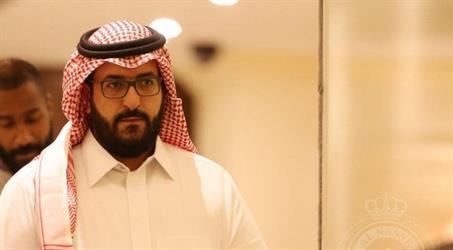 Noticias 24 | Saud Al Swailem proporciona un millón de riales en ...