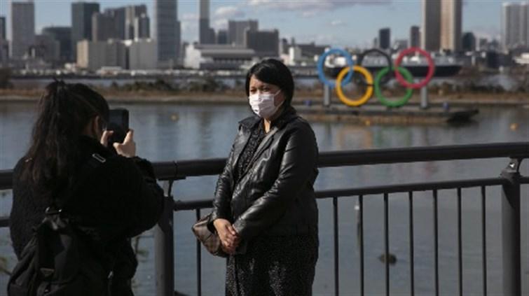 Oficial: es imposible cancelar los Juegos Olímpicos de 2020