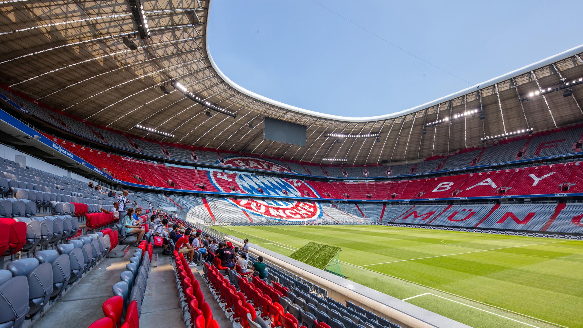 Oficialmente | Bayern Munich y Chelsea sin público debido a ...