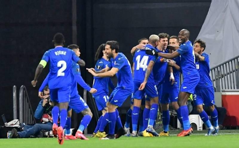 Próximos enfrentamientos en la Liga de Europa sobre el impacto de Corona