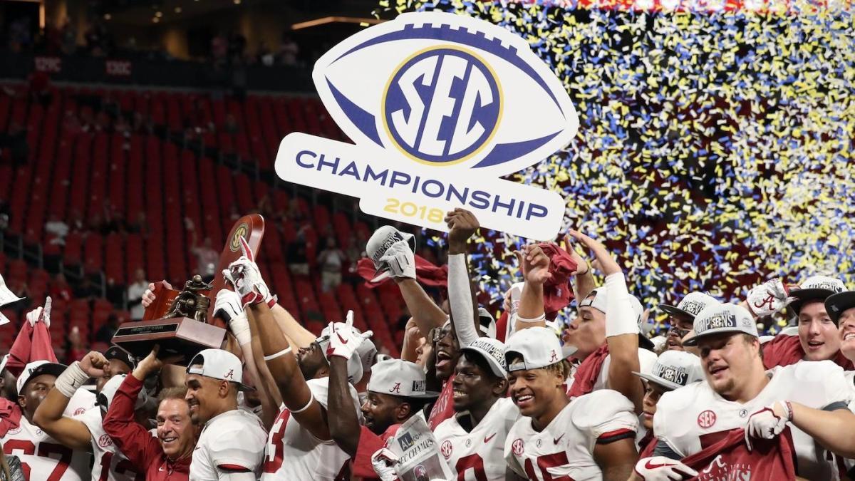 Prediciendo los totales de victorias de la SEC en 2020