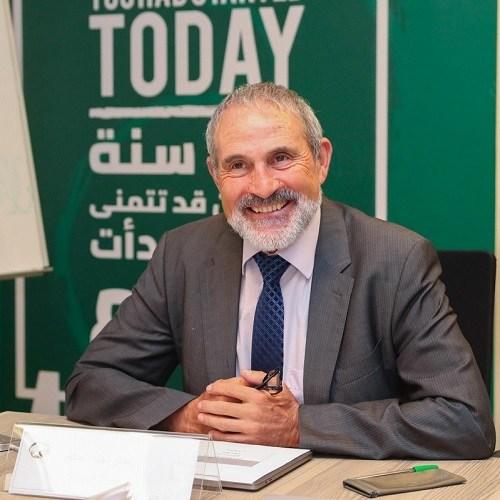 Presidente del Comité de Árbitros de la Federación Saudita: Soy ...
