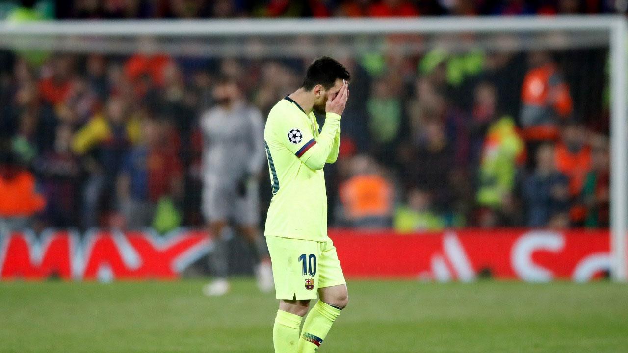 Prisión o cuarentena espera a Messi en Argentina