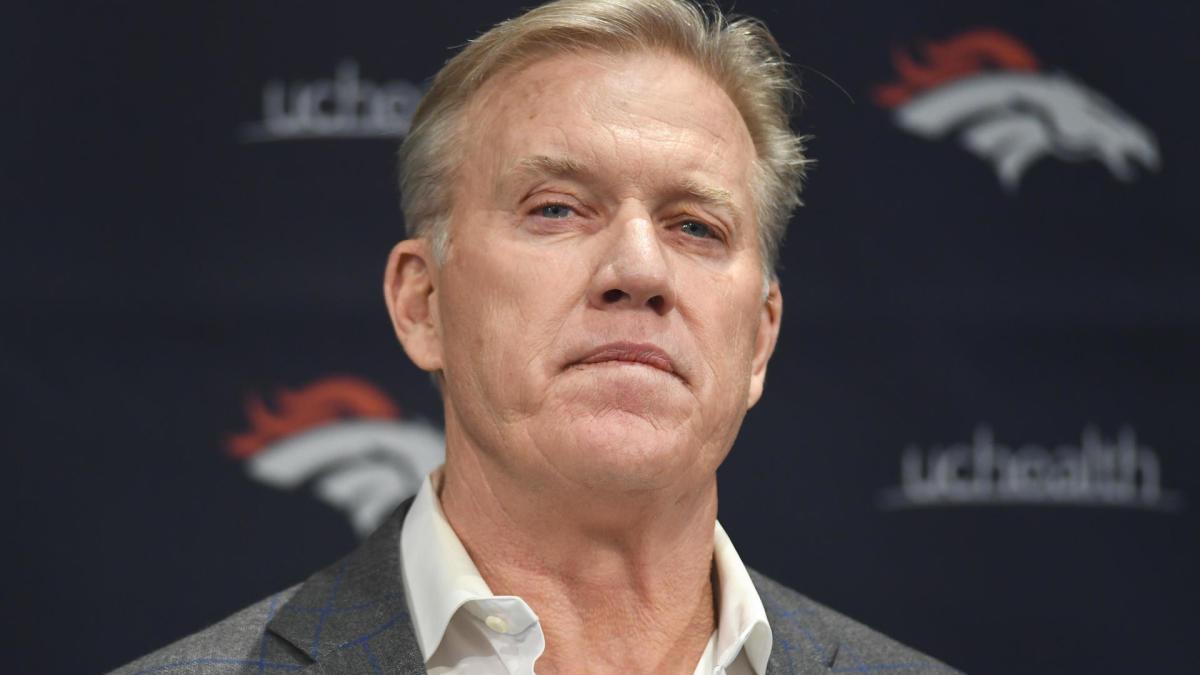 Proyecto de seguimiento de los Broncos: ver cada selección