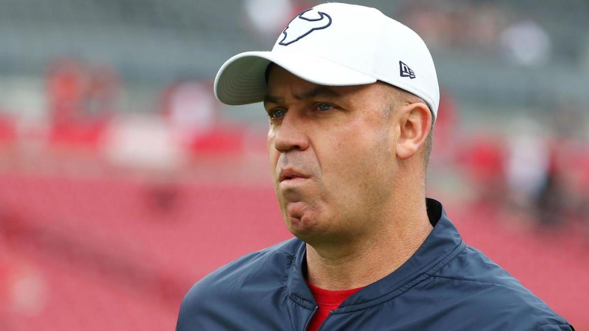 Rastreador de draft de los Texans: ver cada selección