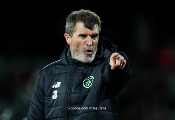 Roy Keane elogia el despertar del Manchester United - goalzz.com
