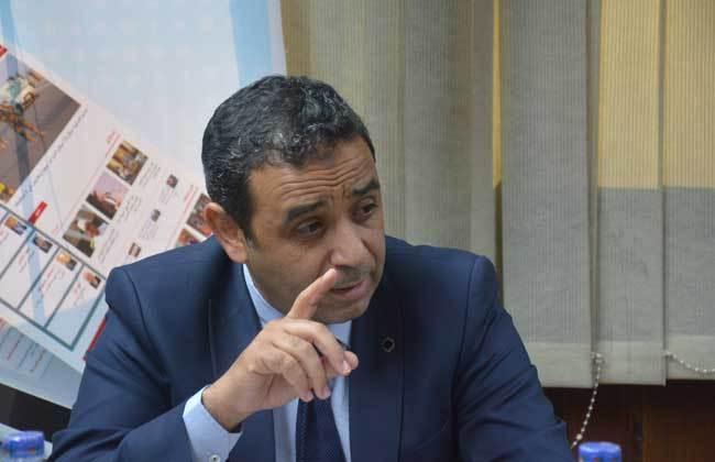 """Samir Othman aclara los inconvenientes de """"la tecnología del ratón"""" en Egipto ..."""