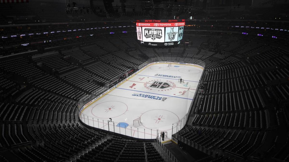 Según los informes, NHL favorece a los playoffs de 24 equipos