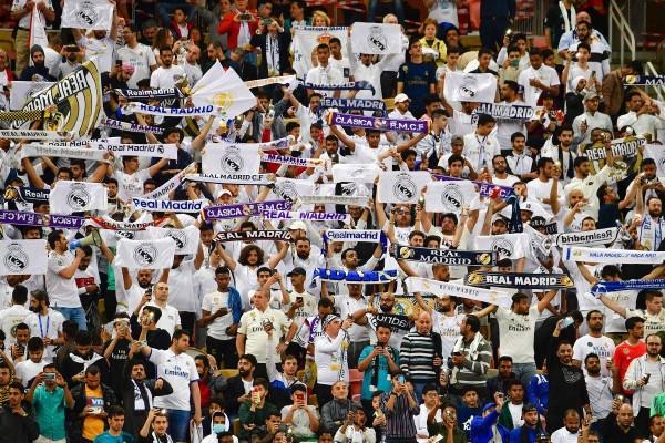 Seis de marzo. El Real Madrid es el mejor club de ...