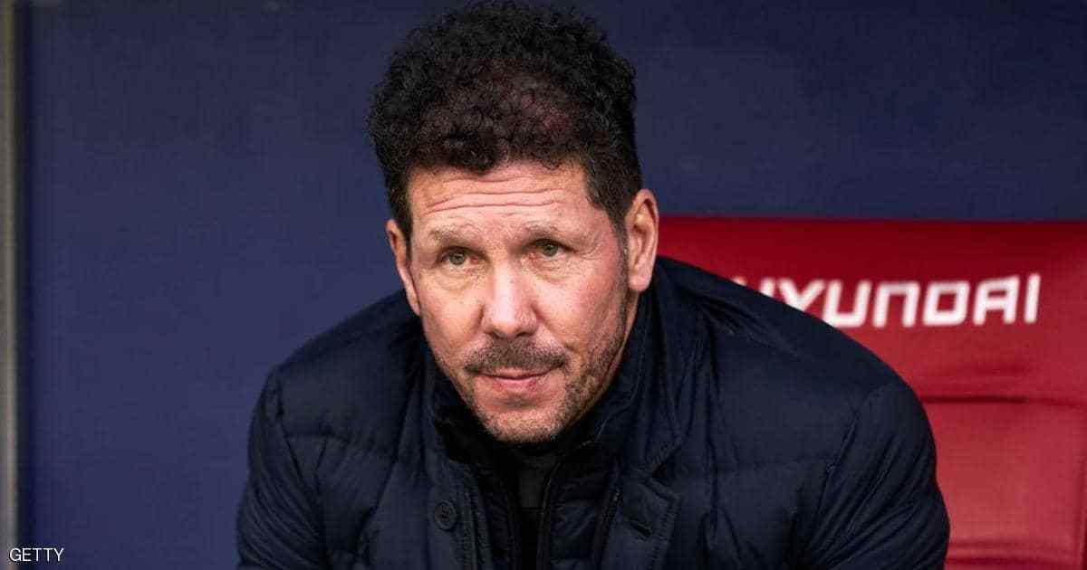 Simeone: Es injusto que el Liverpool juegue contra nosotros sin un ...