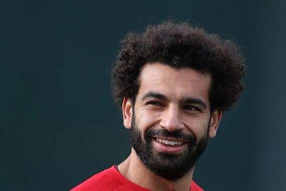 """Sospechoso de Mohamed Salah infectado con """"Corona"""""""
