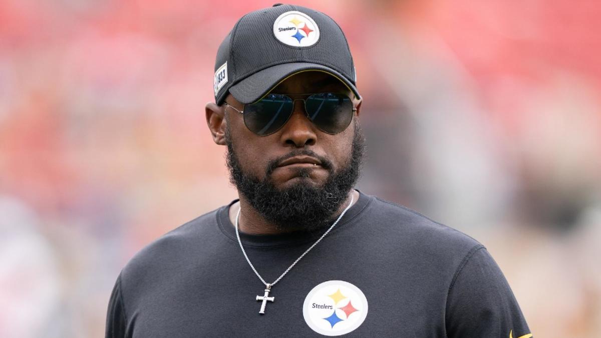 Steelers draft tracker: ver cada selección