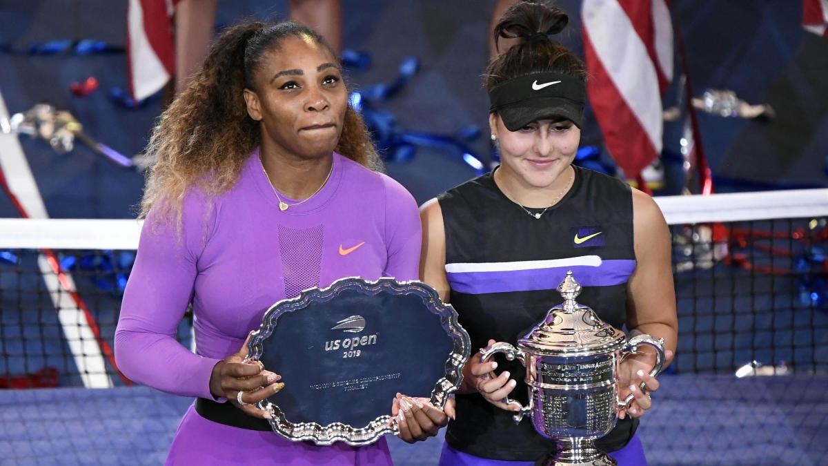 Tenemos que hablar: Monica Seles habla sobre el US Open 2019 y Serena Williams