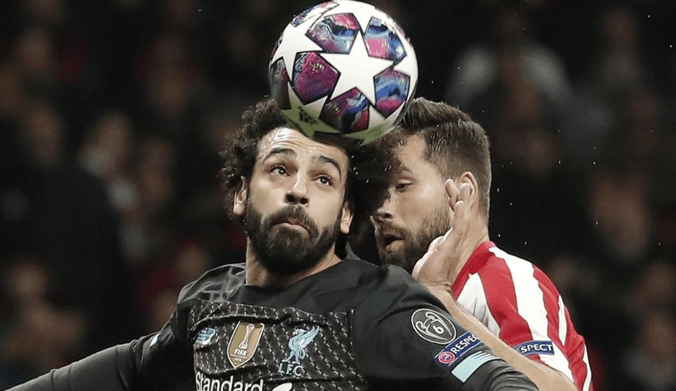 Transmisión en vivo Vea Liverpool y Atlético de Madrid hoy