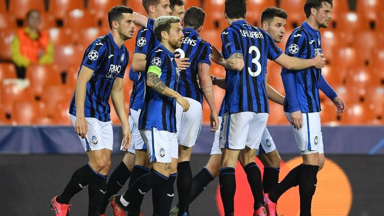 UEFA Champions League: Atalanta a super hatch by Ilyich