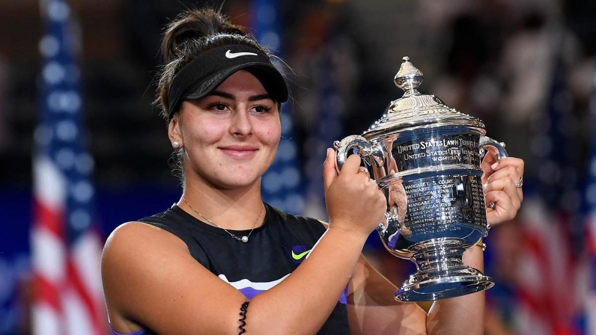 US Open 2019: Andreescu derrota a Williams