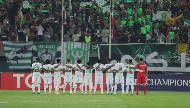 Un doloroso golpe para Al-Ahly antes de la victoria en la Copa del Rey
