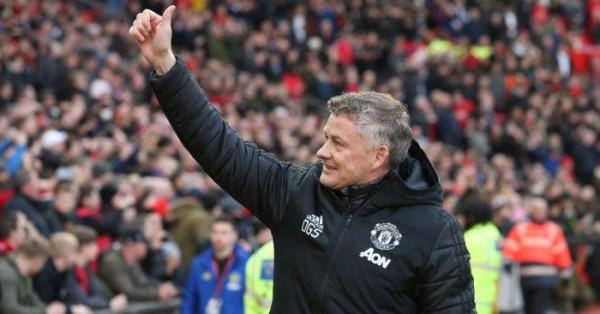 Una masacre en Manchester United ... plan para deshacerse de ...
