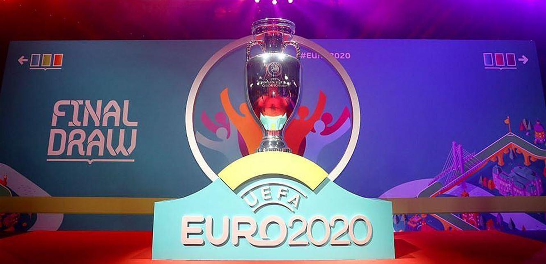 """Una nueva fecha para """"Euro 2020"""" ... ¡por """"Corona""""!"""