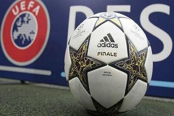 Una pregunta que comenzó en el fútbol europeo: después del retraso ... ...