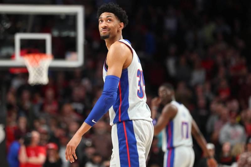 """Una tercera víctima de """"Covid-19"""" en la NBA"""