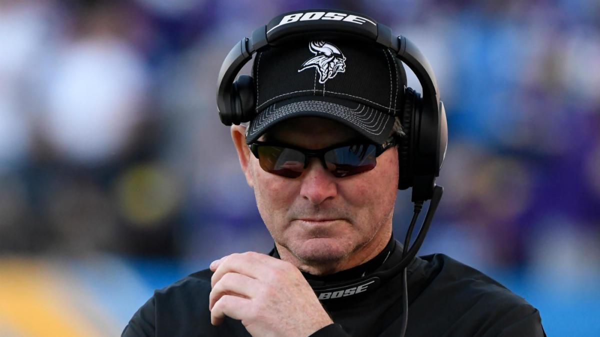 Vikings draft tracker: ver cada selección