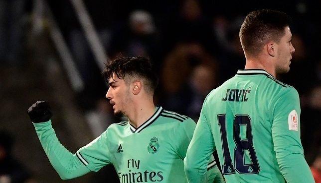 Zidane frustra a Ibrahim Díaz: su brillantez no cambiará nada