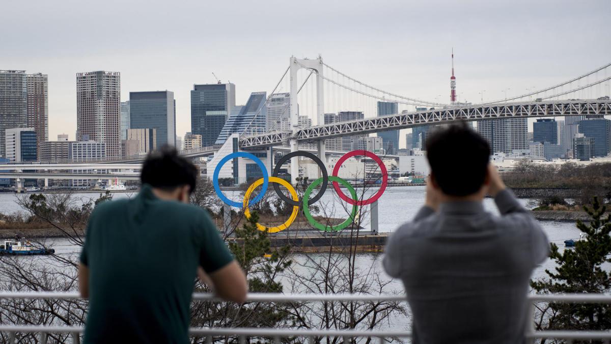 Juegos Olímpicos de Tokio pospuestos: miembro del COI